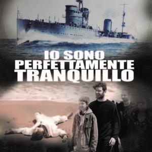 """""""Io sono perfettamente tranquillo"""" (13') – IISS """"Liside"""" – Taranto."""
