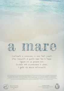 """A Mare"" (8') IC N. Zingarelli, Bari."