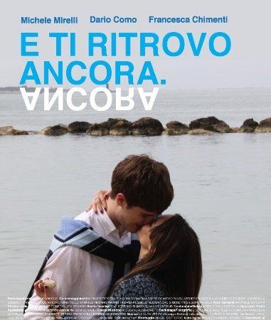 """""""E ti ritrovo ancora. Ancora"""" (8') – IISS Calò, Grottaglie (TA)."""