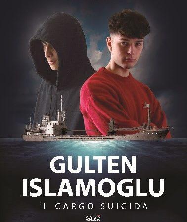 """""""Gulten Islamoglu"""" (14') ITET Salvemini, Fasano (BR)."""